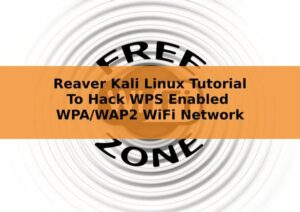 Get Wpa Password From Wps Pin