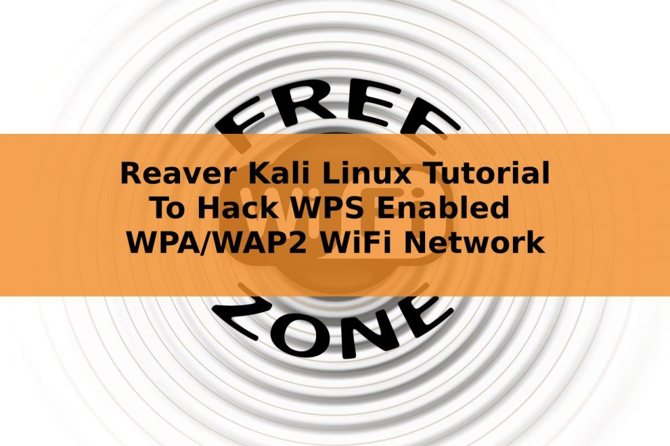hack devices connected to wifi kali linux