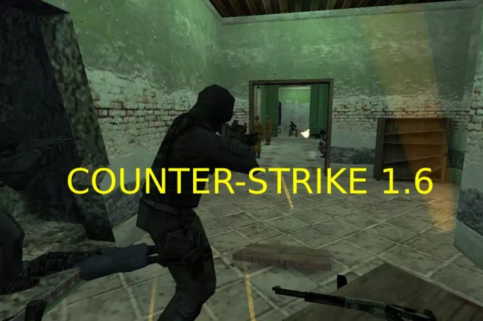39% of all existing Counter-Strike 1.6 game servers were trying to infect players