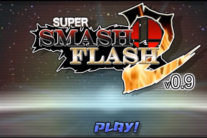 Super Smash Flash 2 Unblocked – Let's Play the Game