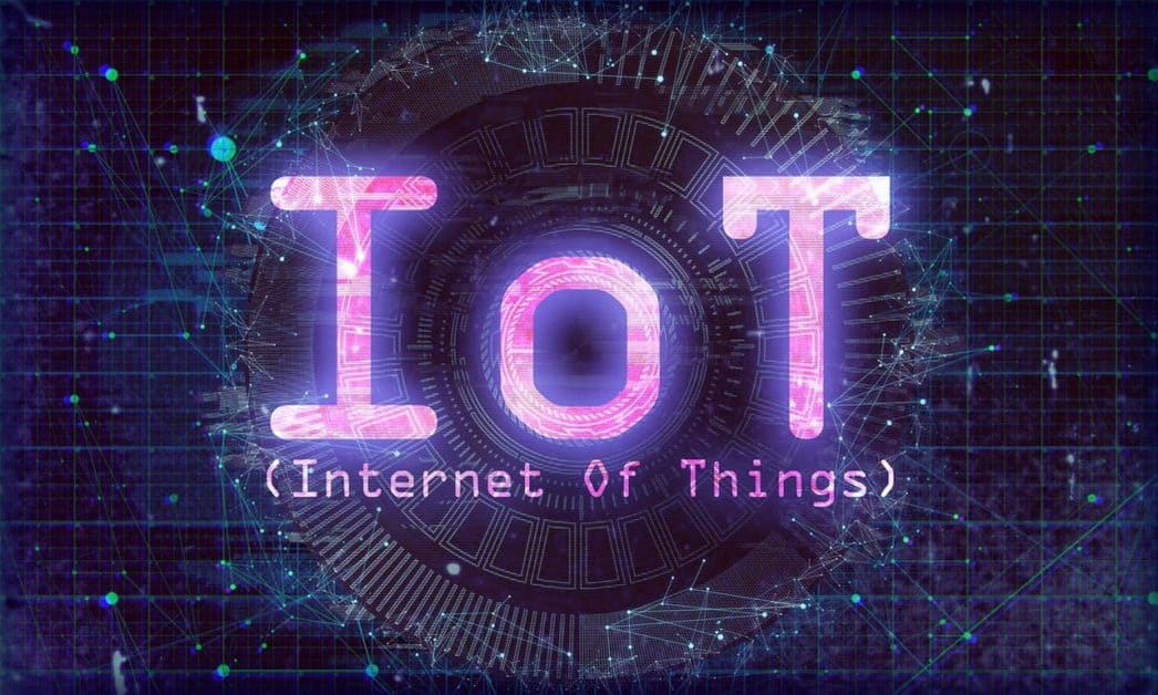 attack IoT devices