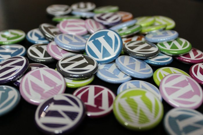 WordPress sites affected by Barrage of attacks