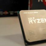 AMD third-generation series Ryzen