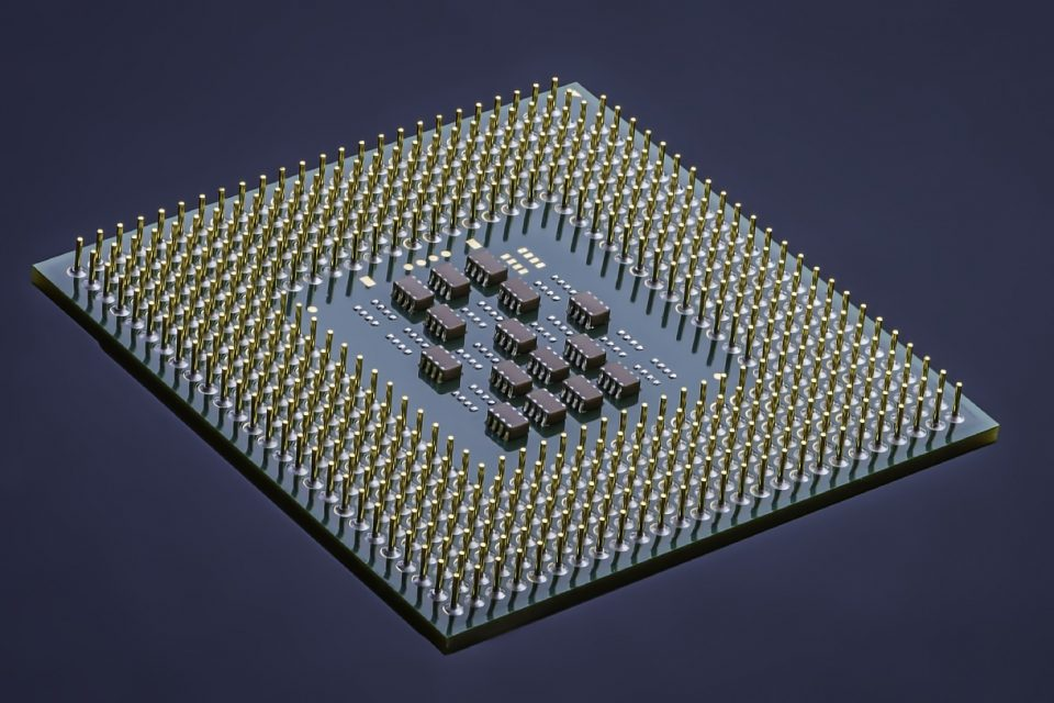 Exynos I T100 IoT Processor