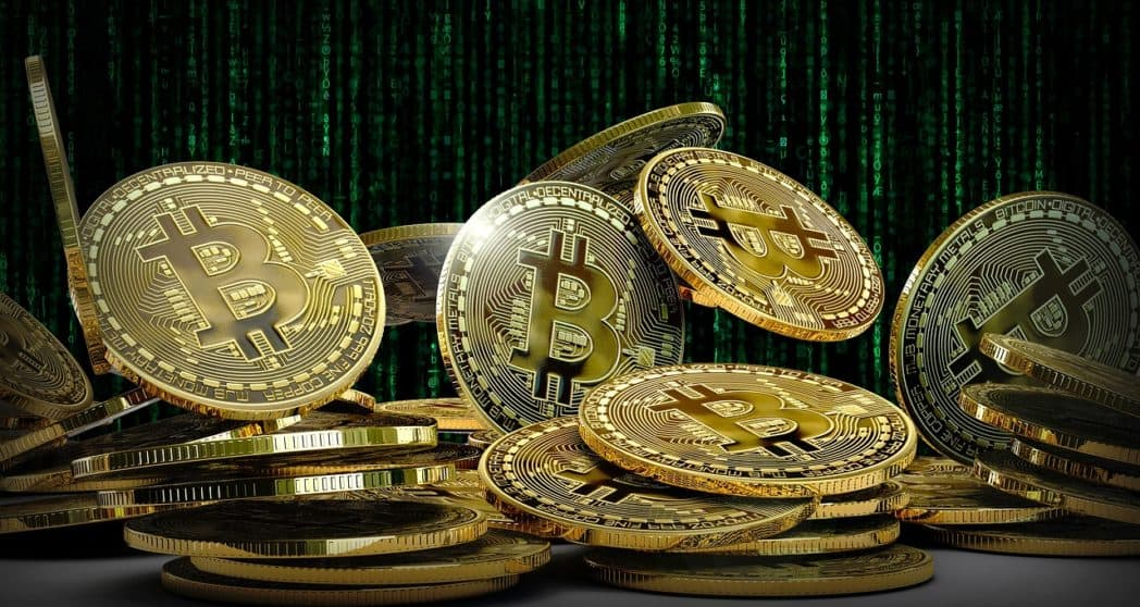 Government staff mine cryptocurrency