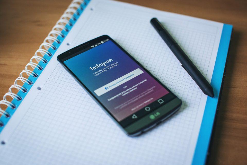 Instagram personal data leaked