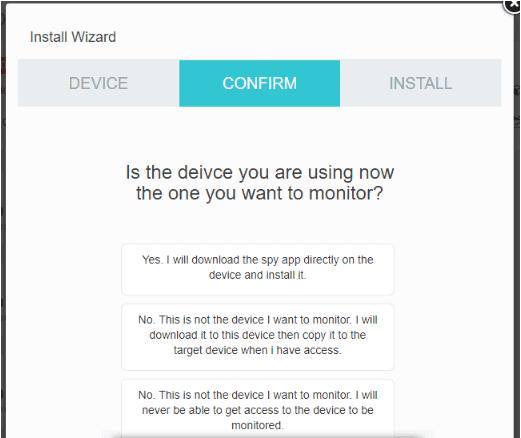 i key monitor install