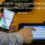 Mobile Hacking Firm Cellebrite