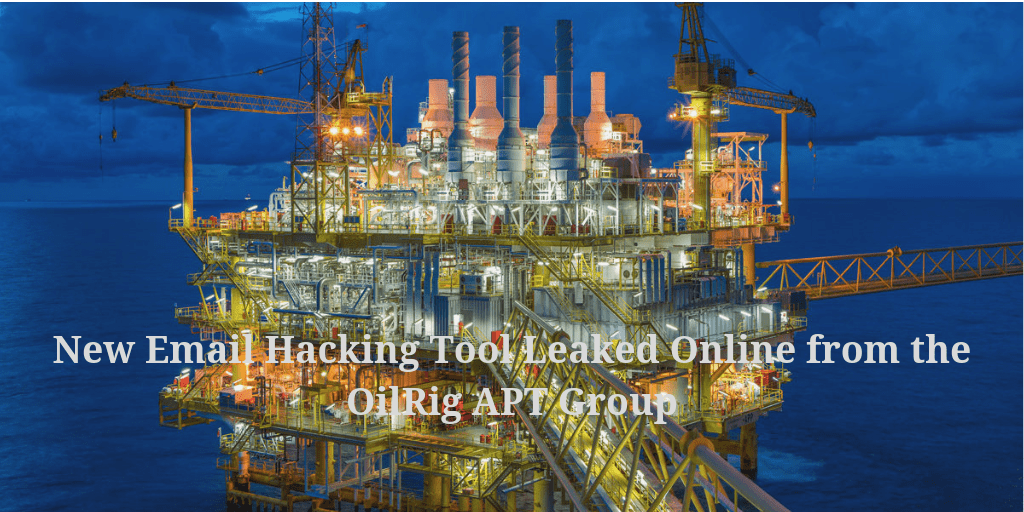OilRig APT Group