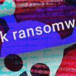 Ryuk ransomware attack