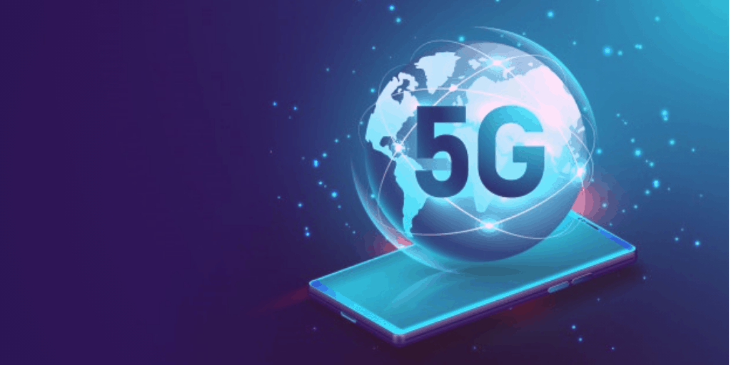 UK will launch their 5G network