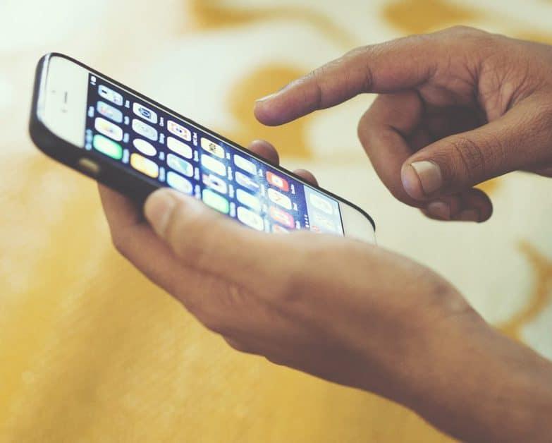 iOS and iPadOS 13