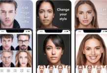 faceapp pro malware