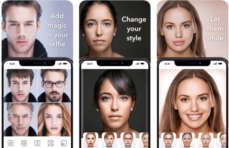 FaceApp Pro for Free installing Malware in Android - Beware