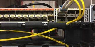 Router attack Brazil