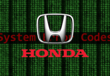 honda data breach