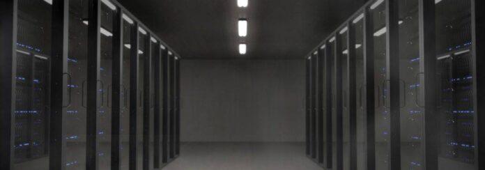 Webmin server