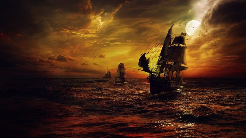 The Pirate Bay: Top 8 Best Pirate Bay Alternatives and Proxy