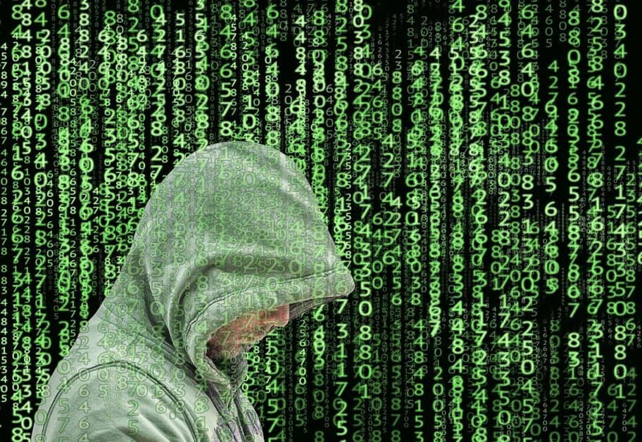 Ransomware crisis