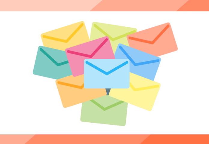 Mail server