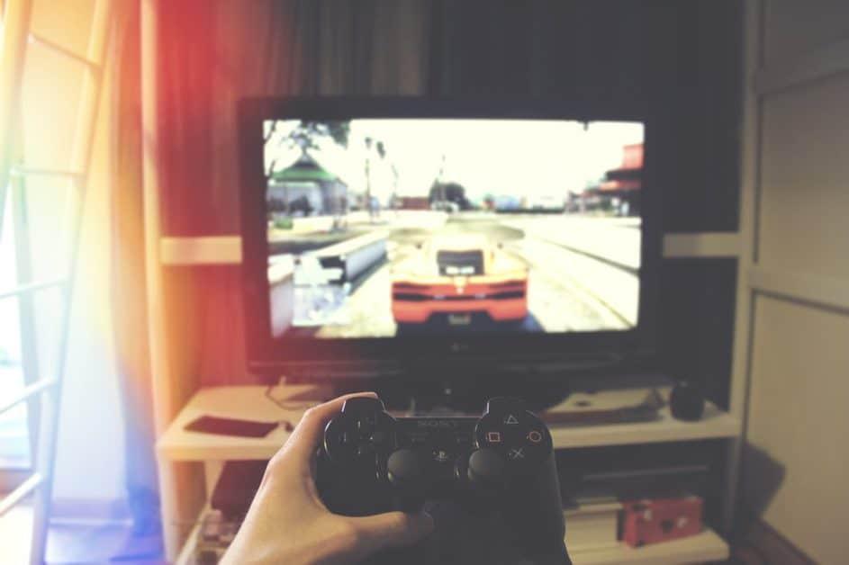 Gaming Service