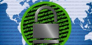 Global ransomware