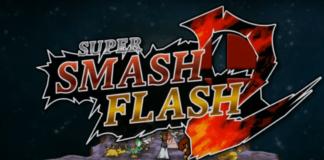 Super Smash Flash 2 Download