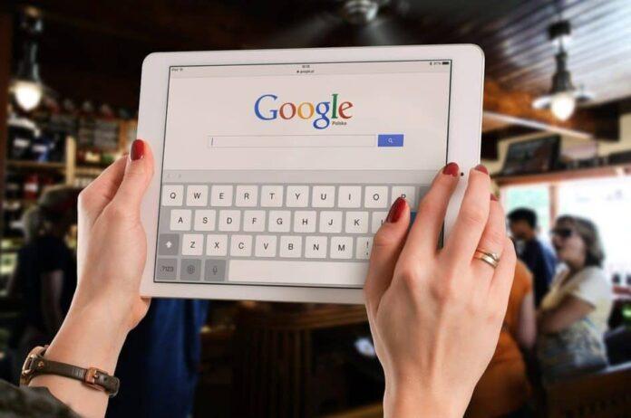 Highly Secured Google