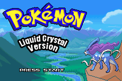 pokemon liquid crystal cover