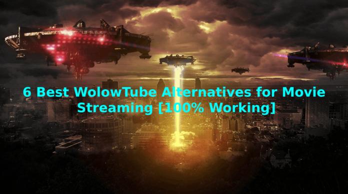Wolowtube Alternative