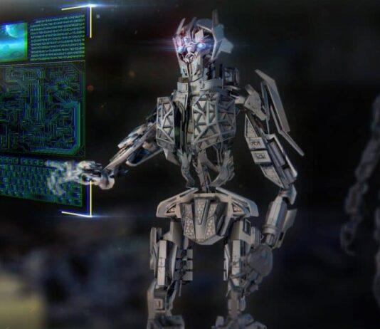 vmware AI