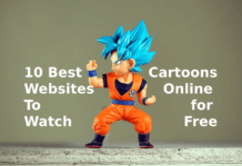 Cartoons Online for Free