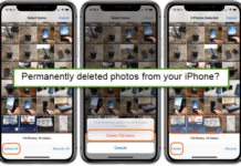 erase-recently-deleted-photos-iphone-permanently