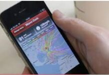 Hurricane Tracker Apps