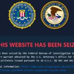 FBI sezies