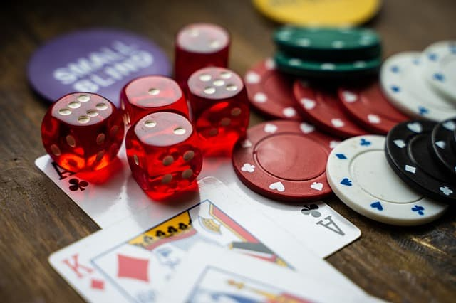 The Increasing Threat to Online Casino Cybersecurity